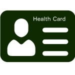 The Italian Health Card, the European Health Insurance Card, and the Health Card/National Services Card