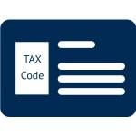 The Italian tax code