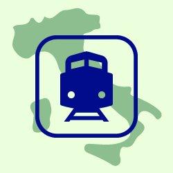 train_italy