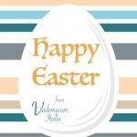 Happy Easter from Vademecum Italia!