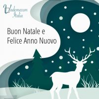 Christmas in Italy!!